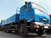 Бортовой грузовик КАМАЗ-53215-052-15 (6х4)