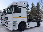 Седельный тягач КАМАЗ-5490 (4х2)