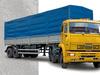 Седельные тягачи КАМАЗ 65116-6010-23