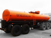 Полуприцеп-нефтевоз НЕФАЗ-96742-04
